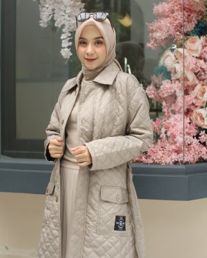 Hijacket Agnezia HJ-AGZ-CREAM-XL