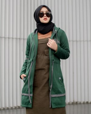 Hijacket Aurelia ALPINE XL
