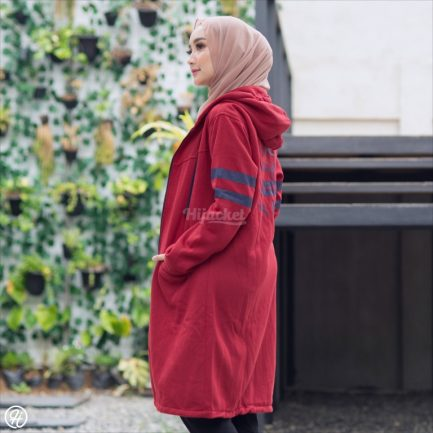 Hijacket Beautix HJ-BX-RUBY-XXL