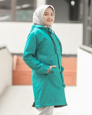 Hijacket Ixora BONDI GREEN XL