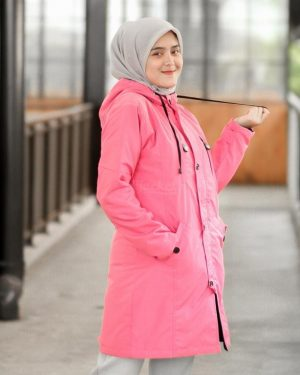 Hijacket Ixora CANDY PINK XL