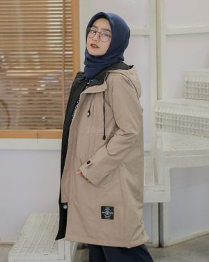 Hijacket Ixora CREAM XL
