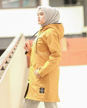 Hijacket Ixora GOLDENROD XL