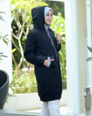 Jaket Model Baru Basic HJ-14-XL
