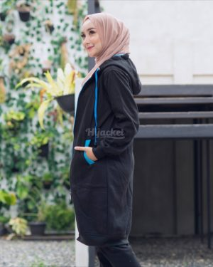 Jaket Model Baru Basic HJ-15-XXL