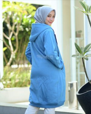 Jaket Model Baru Basic HJ-18-XL