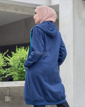 Jaket Model Baru Basic HJ-2