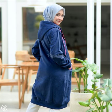 Jaket Model Baru Basic HJ-20-XXL