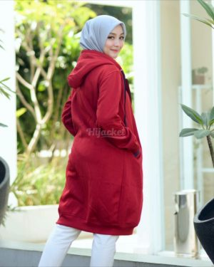 Jaket Model Baru Basic HJ-24-XXL