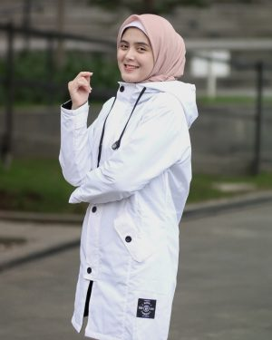 Jaket Model Baru Ixora HJ-IXR-SNOW-XL