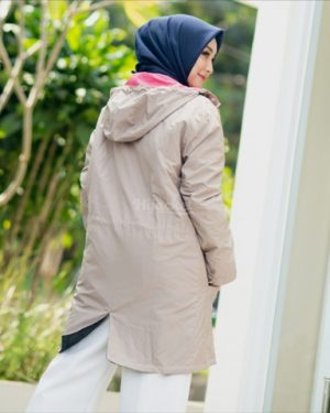 Jaket Model Baru Montix HJ-MT-CREAM-XXL